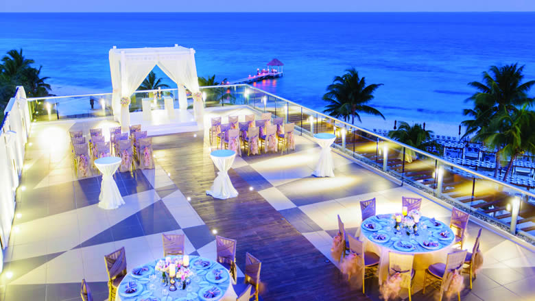 view. all inclusive resorts in mexico destination weddings
