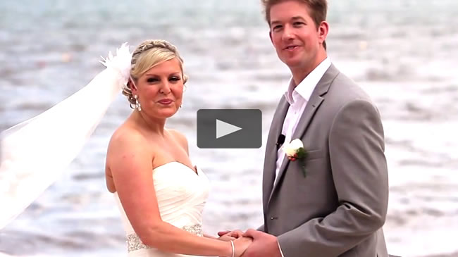 Destination Weddings Video